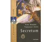 Szczegóły książki SECRETUM