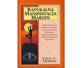 Szczegóły książki RADYKALNA MANIFESTACJA MARZEŃ