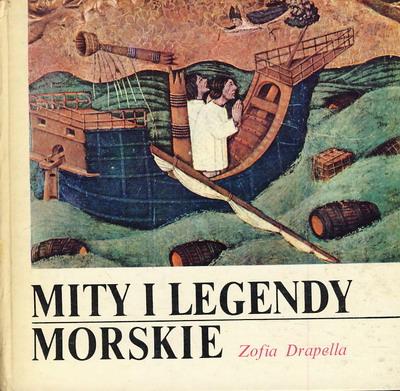 MITY I LEGENDY MORSKIE