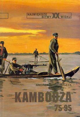 KAMBODŻA 75-95