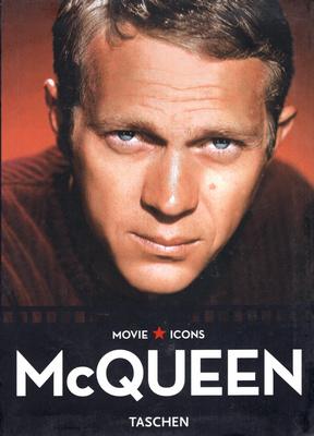 MOVIE ICONS - MCQUEEN