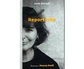 Szczegóły książki REPORTERKA
