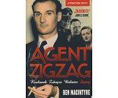 Szczegóły książki AGENT ZIGZAG