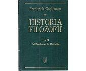 Szczegóły książki HISTORIA FILOZOFII - TOM 8 - OD BENTHAMA DO RUSSELLA