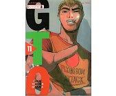 Szczegóły książki GTO - GREAT TEACHER ONIZUKA - TOM 11