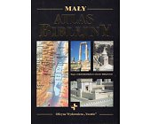 Szczegóły książki MAŁY ATLAS BIBLIJNY