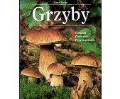 Szczegóły książki GRZYBY