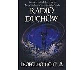 Szczegóły książki RADIO DUCHÓW