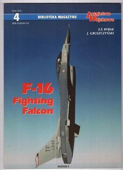 F-16 FIFHTING FALKON