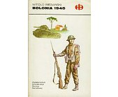 Szczegóły książki BOLONIA 1945 (HISTORYCZNE BITWY)