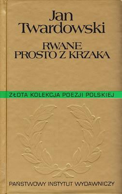 RWANE PROSTO Z KRZAKA