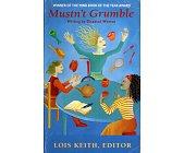 Szczegóły książki MUSTN'T GRUMBLE: WRITING BY DISABLED WOMEN