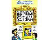 Szczegóły książki MONSTRRRUALNA ERUDYCJA - FASCYNUJĄCA SZTUKA