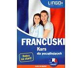 Szczegóły książki FRANCUSKI. KURS DLA POCZĄTKUJĄCYCH