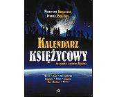 Szczegóły książki KALENDARZ KSIĘŻYCOWY