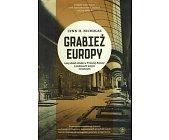Szczegóły książki GRABIEŻ EUROPY