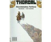 Szczegóły książki THORGAL - NIEWIDZIALNA FORTECA (19)