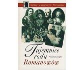 Szczegóły książki TAJEMNICE RODU ROMANOWÓW