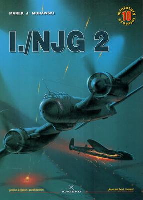 I.NJG 2 - MINIATURY LOTNICZE NR 10