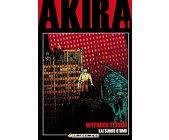 Szczegóły książki AKIRA TOM 1. WYPADEK TETSUO