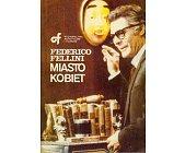 Szczegóły książki MIASTO KOBIET