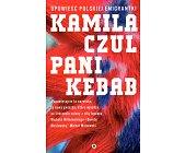 Szczegóły książki PANI KEBAB