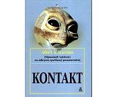 Szczegóły książki KONTAKT
