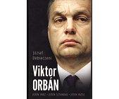 Szczegóły książki VIKTOR ORBAN