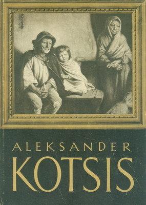 ALEKSANDER KOTSIS (1836-1877)