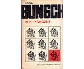 Szczegóły książki ROK TYSIĘCZNY - 2 TOMY