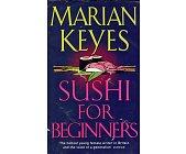 Szczegóły książki SUSHI FOR BEGINNERS