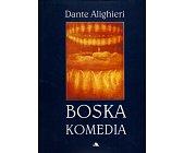Szczegóły książki BOSKA KOMEDIA