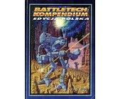 Szczegóły książki BATTLETECH: KOMPENDIUM (RPG)