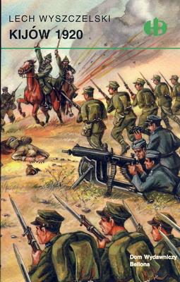 KIJÓW 1920 (HISTORYCZNE BITWY)