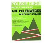 Szczegóły książki POLSKIE DROGI PRZEZ SZWAJCARIĘ