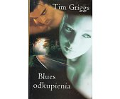 Szczegóły książki BLUES ODKUPIENIA