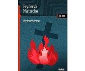 Szczegóły książki ANTYCHRYST