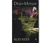 Szczegóły książki DEMI - MONDE. ZIMA