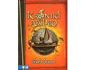 Szczegóły książki KRONIKI ARCHEO - TOM 8 - SZYFR JAZONA