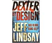 Szczegóły książki DEXTER BY DESIGN