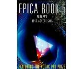Szczegóły książki EPICA BOOK