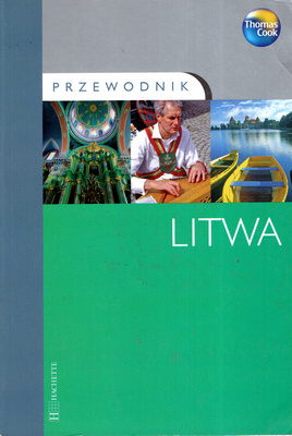 LITWA - PRZEWODNIK