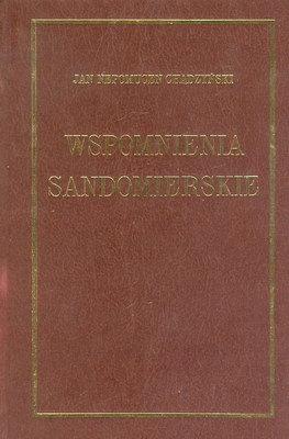 WSPOMNIENIA SANDOMIERSKIE
