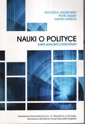 NAUKI O POLITYCE