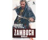 Szczegóły książki KONIASZ. WILK SAMOTNIK - TOM 1