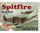 Szczegóły książki SPITFIRE IN ACTION