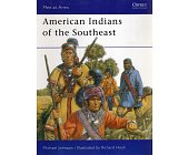 Szczegóły książki AMERICAN INDIANS OF THE SOUTHEAST (OSPREY PUBLISHING)