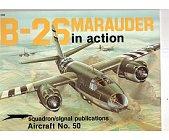 Szczegóły książki B-26 IN ACTION