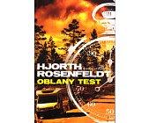 Szczegóły książki OBLANY TEST