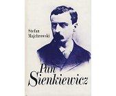 Szczegóły książki PAN SIENKIEWICZ
